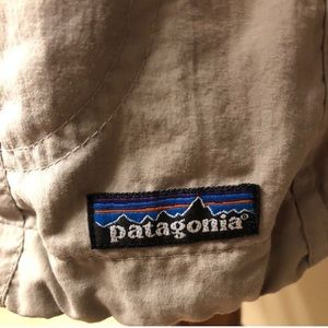 Patagonia Jackets & Coats - Patagonia Jacket - Tan Windbreaker